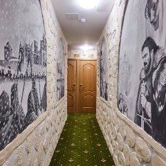 Гостиница Винтерфелл на Курской спа