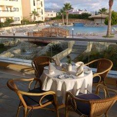 Panareti Coral Bay Hotel балкон