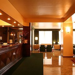 Cristallo Hotel Mokinba спа