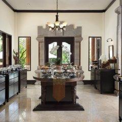 Отель Ayodya Resort Bali Индонезия, Бали - - забронировать отель Ayodya Resort Bali, цены и фото номеров интерьер отеля