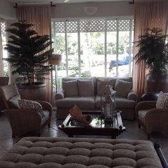 Отель Miranda Bayahibe интерьер отеля фото 3