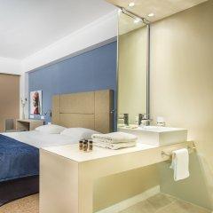 Отель Airotel Alexandros Афины ванная фото 2