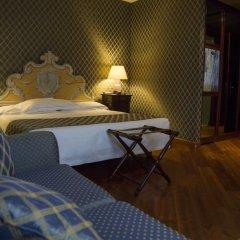 Hotel Pierre Milano комната для гостей фото 5