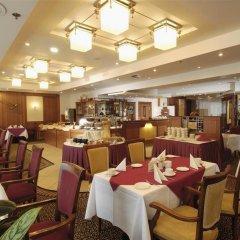Отель Ramada by Wyndham Prague City Centre питание