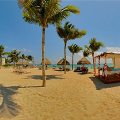 The Elements Oceanfront & Beachside Condo Hotel Плая-дель-Кармен детские мероприятия фото 2