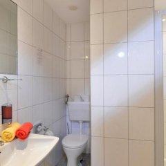 Отель Austria Австрия, Зёлль - отзывы, цены и фото номеров - забронировать отель Austria онлайн ванная