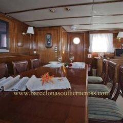 Отель Southern Cross Испания, Барселона - отзывы, цены и фото номеров - забронировать отель Southern Cross онлайн интерьер отеля