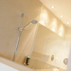 Hilburger Hotel Сцена ванная фото 2
