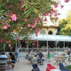 Erdek Hillpark Hotel Мармара бассейн