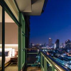 Отель Chatrium Riverside Bangkok 5* Номер категории Премиум фото 37