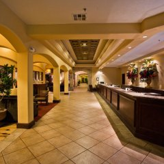Отель Tuscany Suites & Casino интерьер отеля