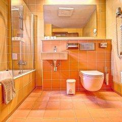 SBH Monica Beach Hotel - All Inclusive ванная фото 2