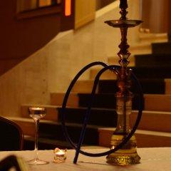 Гостиница Золотая ночь интерьер отеля фото 3