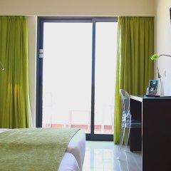 Rocamar Exclusive Hotel & Spa - Adults Only удобства в номере