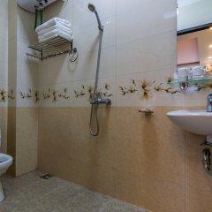 Sapa Peaceful Hotel ванная фото 2