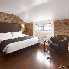 Отель Caesar Hotel Великобритания, Лондон - отзывы, цены и фото номеров - забронировать отель Caesar Hotel онлайн комната для гостей фото 3