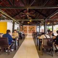 Отель Phu Thinh Boutique Resort And Spa Хойан фото 4