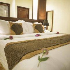 Отель Furaveri Island Resort & Spa Мальдивы, Медупару - отзывы, цены и фото номеров - забронировать отель Furaveri Island Resort & Spa онлайн комната для гостей фото 4