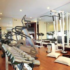 Отель Starhotels Excelsior Италия, Болонья - 3 отзыва об отеле, цены и фото номеров - забронировать отель Starhotels Excelsior онлайн фитнесс-зал фото 4