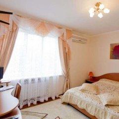 Кристина Отель сейф в номере