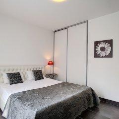Отель Hugo Park Terrasse by Nestor&Jeeves комната для гостей фото 2