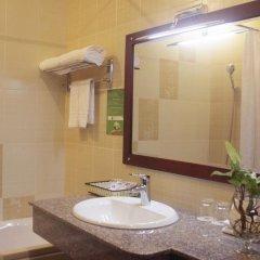 Hai Ba Trung Hotel and Spa ванная