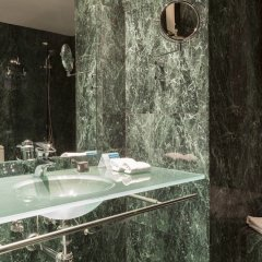 AC Hotel Aravaca by Marriott ванная