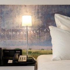 Отель Hilton Madrid Airport удобства в номере