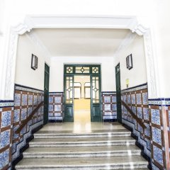 Отель Apartamento Atocha III Испания, Мадрид - отзывы, цены и фото номеров - забронировать отель Apartamento Atocha III онлайн интерьер отеля фото 2