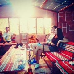 Отель Why not bedouin house Иордания, Вади-Муса - отзывы, цены и фото номеров - забронировать отель Why not bedouin house онлайн фото 21