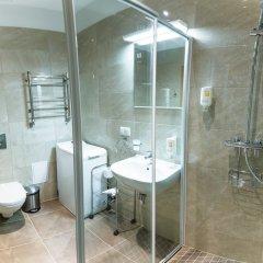 Апартаменты Riga Lux Apartments - Ernesta ванная