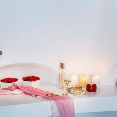 Отель Aliko Luxury Suites Греция, Остров Санторини - отзывы, цены и фото номеров - забронировать отель Aliko Luxury Suites онлайн ванная фото 2