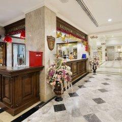 Royal Rattanakosin Hotel Бангкок интерьер отеля