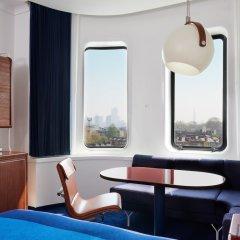 Отель Standard комната для гостей фото 3