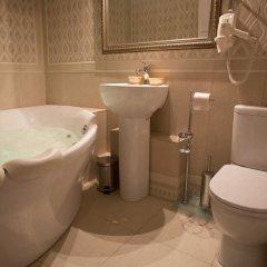 Мини-отель Васильевский двор Санкт-Петербург ванная