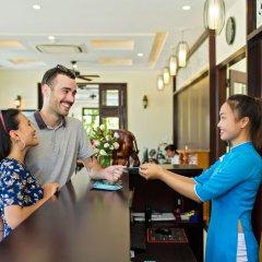 Pearl River Hoi An Hotel & Spa гостиничный бар