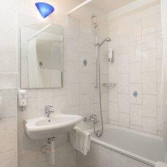 Apart-Hotel Zurich Airport ванная