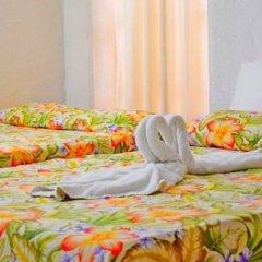 Hotel Corona Zihua Сиуатанехо питание