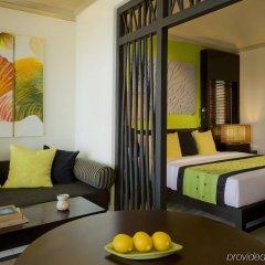 Отель Angsana Ihuru – All Inclusive SELECT Мальдивы, Атолл Каафу - 1 отзыв об отеле, цены и фото номеров - забронировать отель Angsana Ihuru – All Inclusive SELECT онлайн комната для гостей фото 2