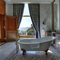 Отель Ciragan Palace Kempinski ванная
