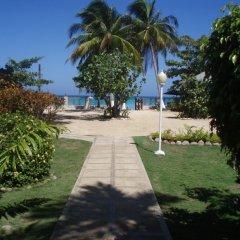 Отель Rondel Village пляж
