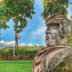 Отель Saji-Sami Шри-Ланка, Анурадхапура - отзывы, цены и фото номеров - забронировать отель Saji-Sami онлайн фото 17