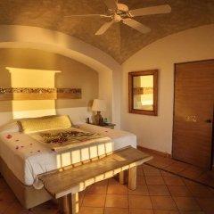 Отель La Casa Que Canta удобства в номере