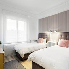 Апартаменты Jose Abascal Apartment by FlatSweetHome комната для гостей фото 4