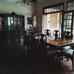 Отель Casa Colonial Bed And Breakfast Гондурас, Сан-Педро-Сула - отзывы, цены и фото номеров - забронировать отель Casa Colonial Bed And Breakfast онлайн питание