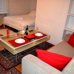 Апартаменты West Apartments Mazowiecka 7 Варшава комната для гостей фото 2