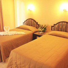 Pattaya Garden Hotel спа