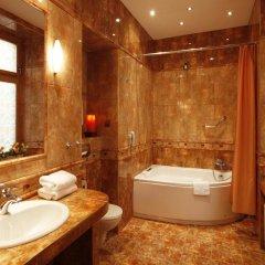 Hotel Europejski ванная