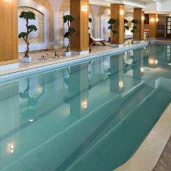 Гостиница Амбассадор бассейн фото 3
