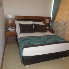 Отель Xperia Grand Bali Аланья комната для гостей